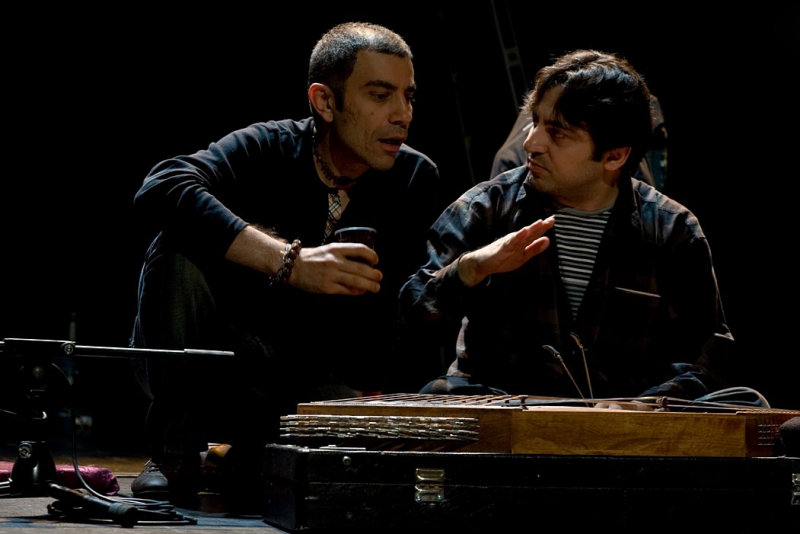 Masoud&Roozbeh Rahimi