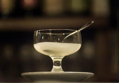One good granita di limone deserves another