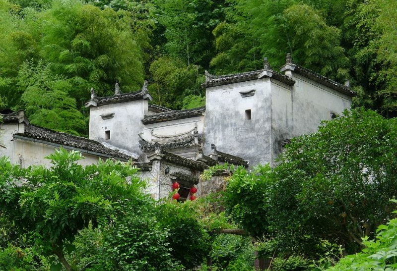 Ancient Village Hongcun