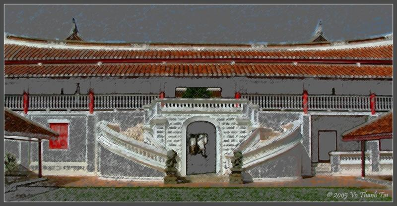 Songkhlas National Museum (1)