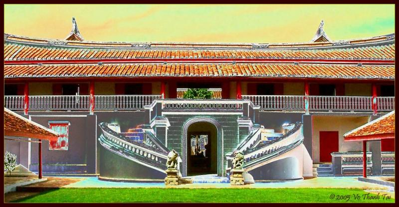 Songkhlas National Museum (2)