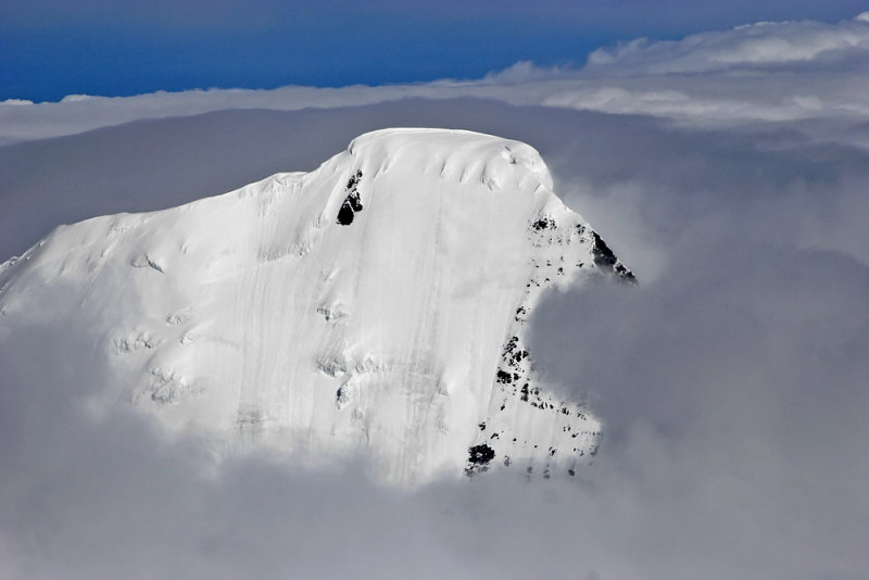Flying to Mount McKinley 3