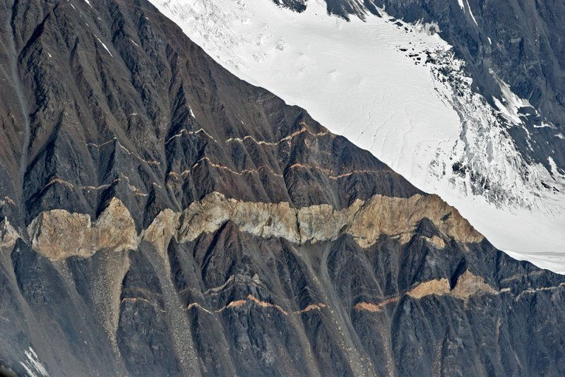 Flying to Mount McKinley 6
