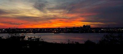pbase Sunset 2 over the ISLAND November 3 2011 1 of 1.jpg