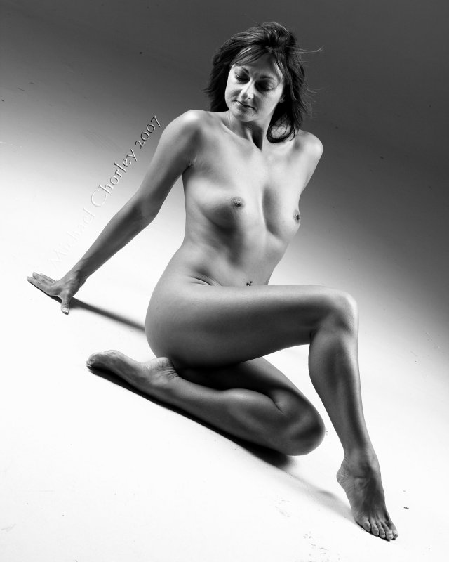 Clearly laura artistic nude photography