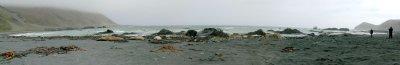 Hasselborough Bay