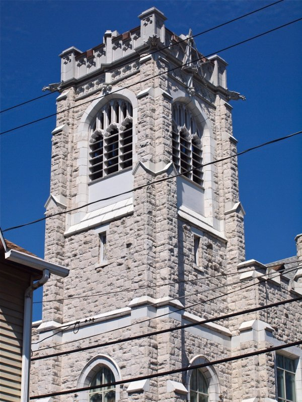 Trinity Lutheran Church - Pottsville, PA