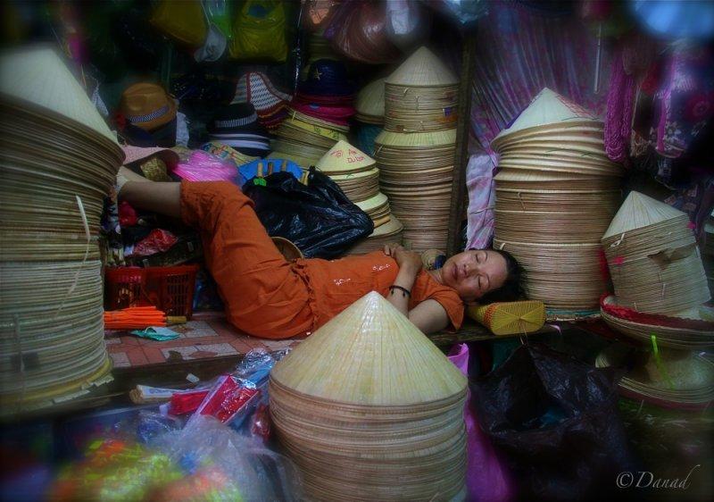 Rest. Hoi Han Market