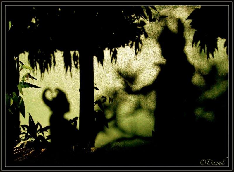 Whispers in Gods Garden.