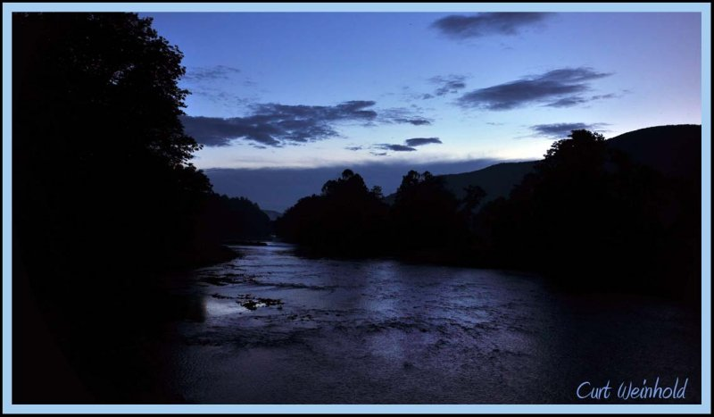 Pine Creek.from Ansonia