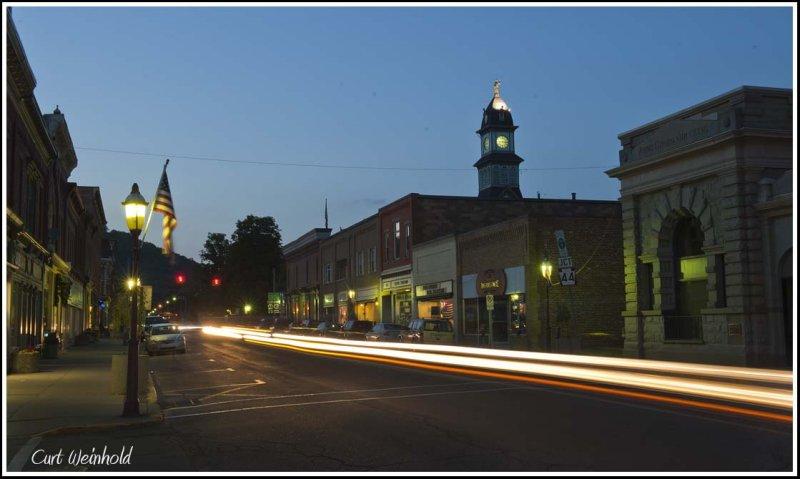 Main Street July 12.