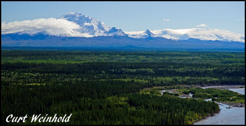 Wrangell  Copper River