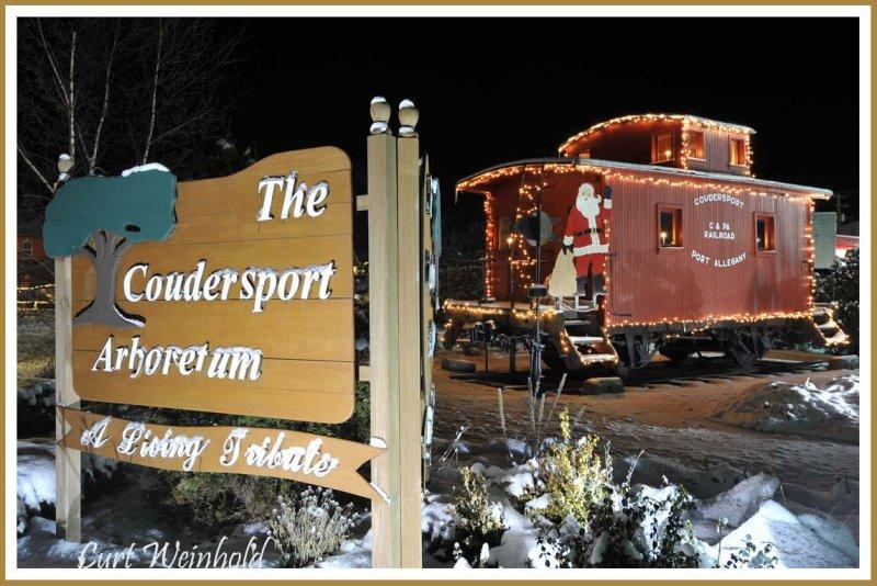 Coudersport Arboretum