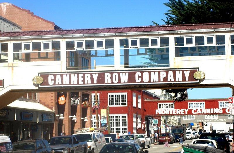 Cannery Row 2011