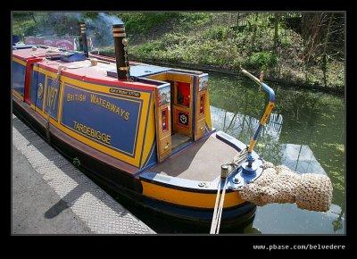 Tug Boat Day #04, Black Country Museum