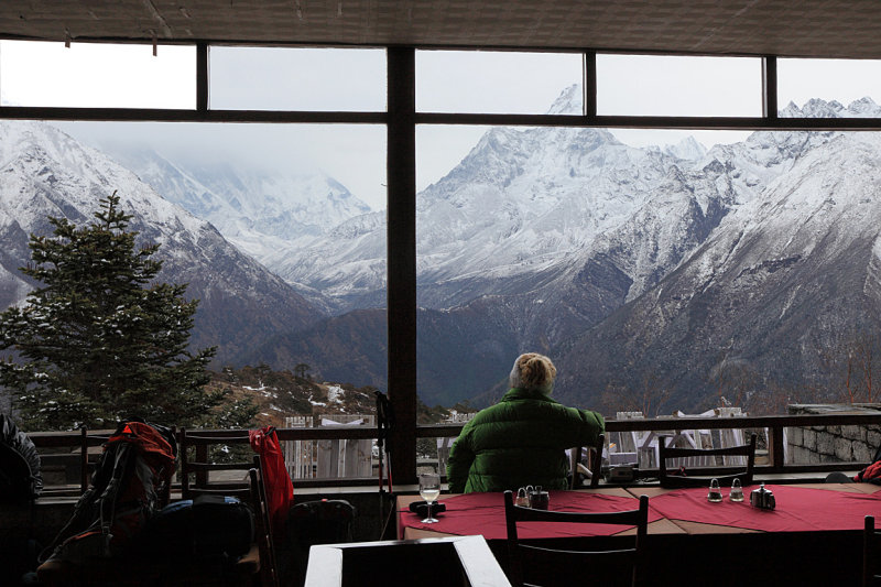 Everest View Hotel