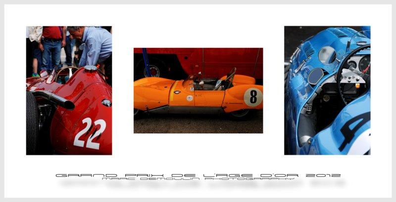 Grand Prix de lAge dOr 2012