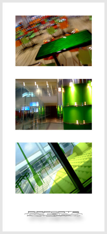Airports 4