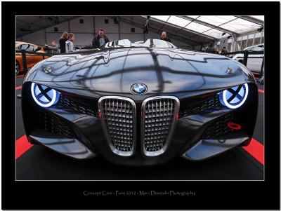 Concept Cars Paris 2012 - 3