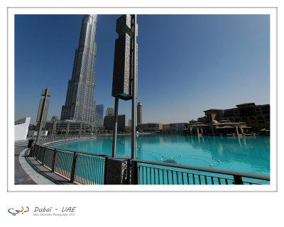 Dubaï - UAE - 10