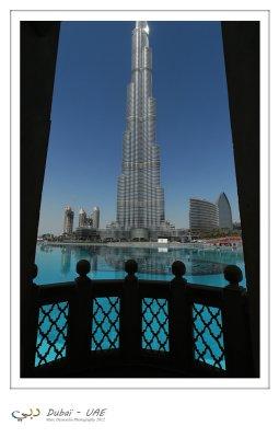 Dubaï - UAE - 20