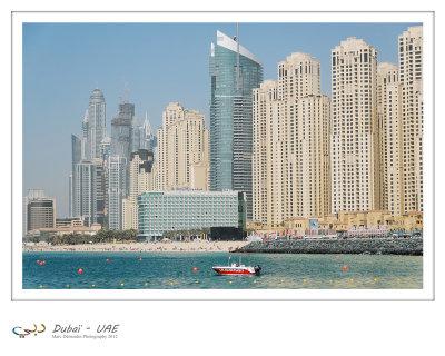 Dubaï - UAE - 25