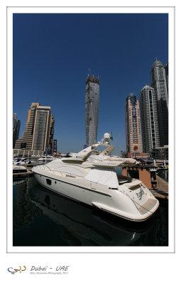Dubaï - UAE - 124