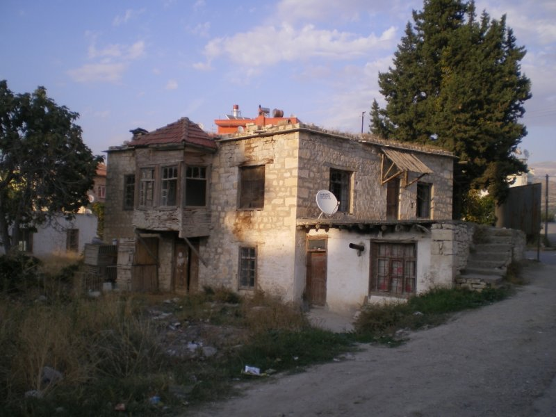 OLD MUT HOUSES