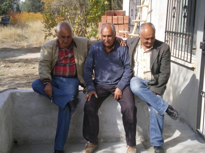THE ASLAN BROTHERS