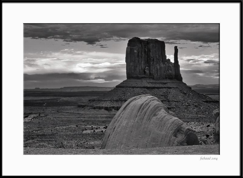 Navajo Nation - Diné