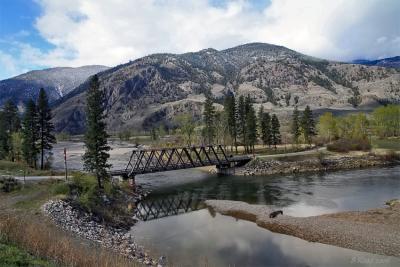 Chopaka Bridge