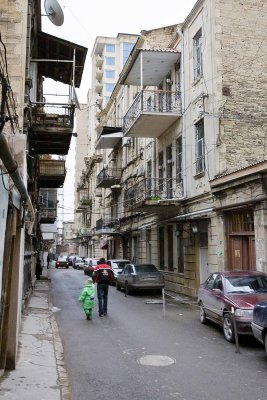 More balconies - Vidadi