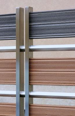 recinzione w-line
