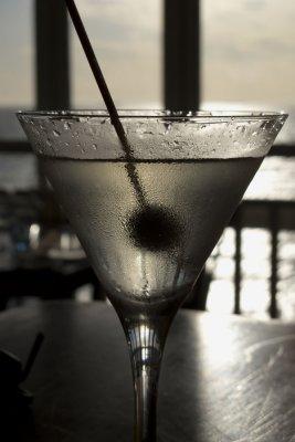 Cold Martini