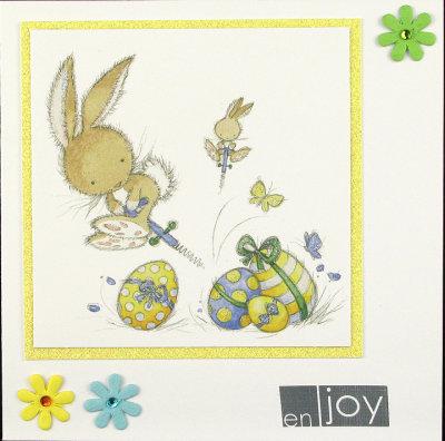 Easter spring !