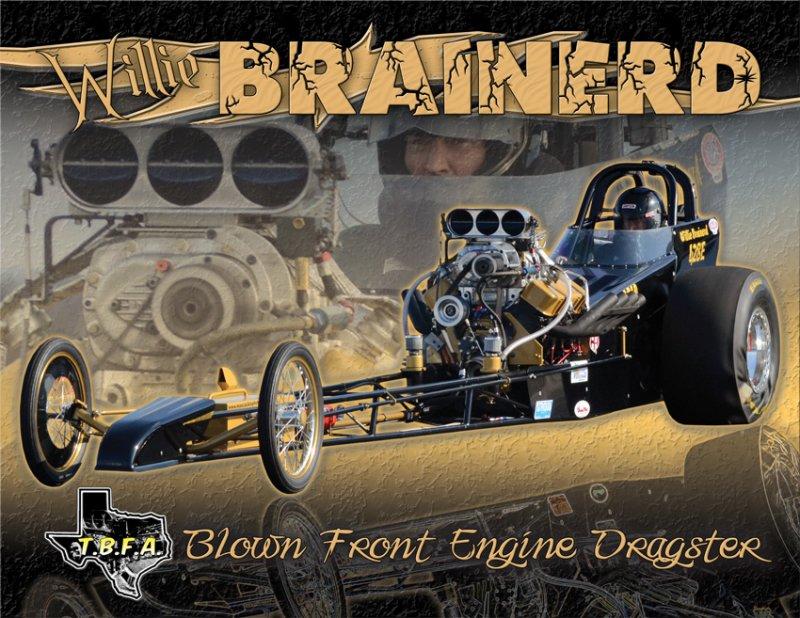Willie Brainerd TBFA 2011