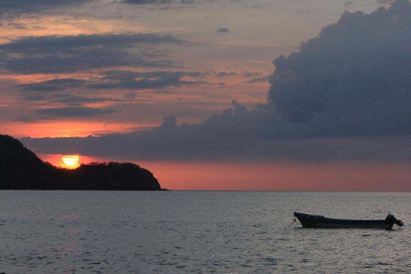 Riu Guanacaste Sunset