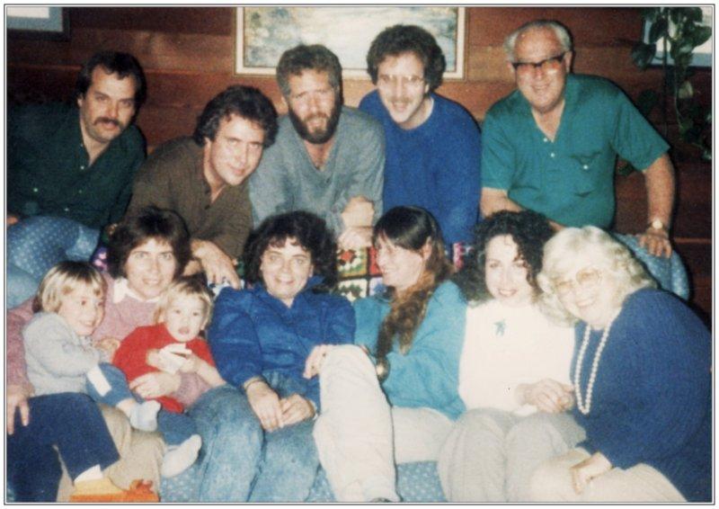 Family 80s