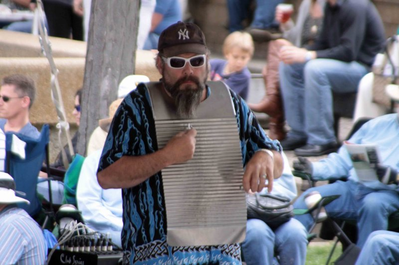 Famous Daves Blues Fest, Minneapolis