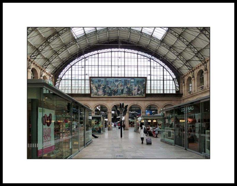 Gare de lEst