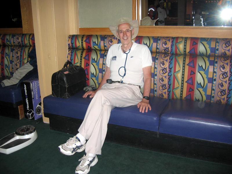 Bob Lind, MD