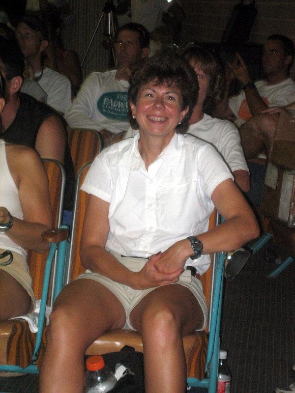 Linda McFadden