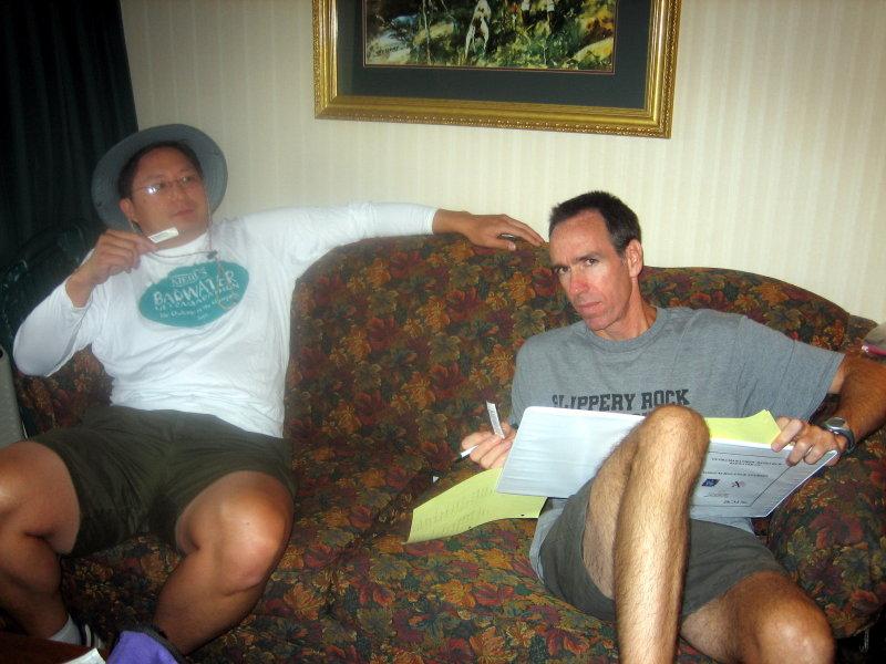 Kent & Jeff