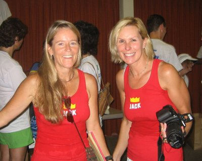 Stephanie Ehret & Lisa Henson
