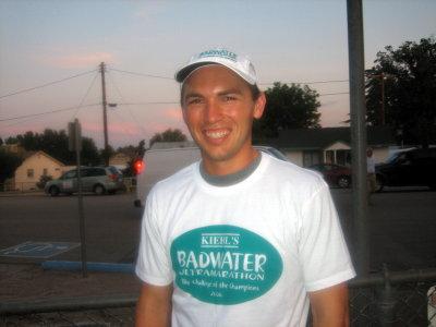 Jonathan Gunderson, age 28 (43:33)