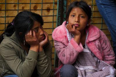 Boredom, Cuenca, Ecuador, 2011