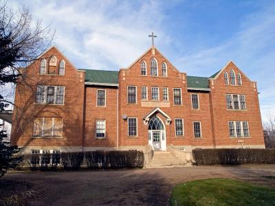 Notre Dame Convent