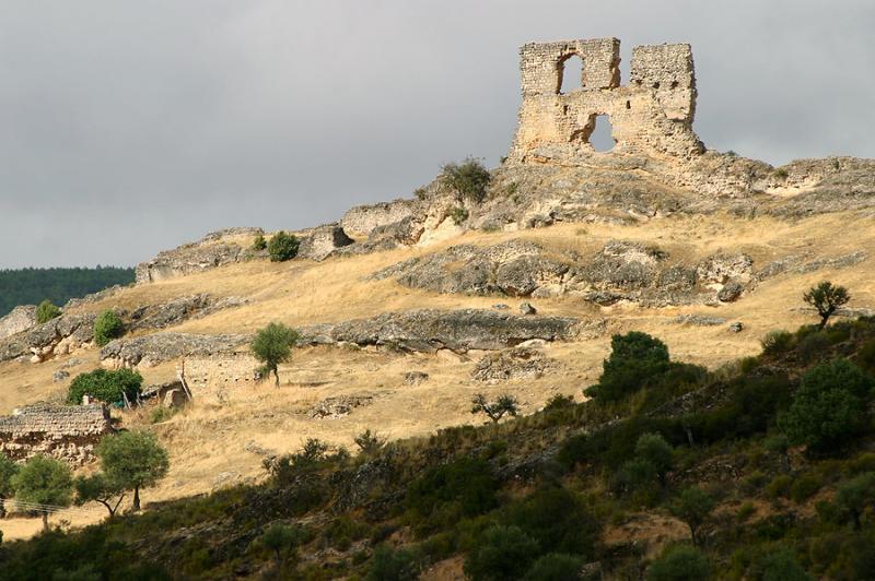 Castillo de Beleña (Guadalajara)