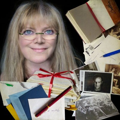 In praise of old-fashioned, personalized handwritten letters. Would you like receiving one?