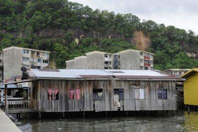 Water Village 2 - Borneo